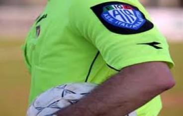 Serie B, arbitri 42^ giornata