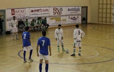 Calcio 5 C1: Bovalino, sconfitto il Corigliano 3-2