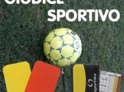 Seconda Categoria F, il Giudice Sportivo