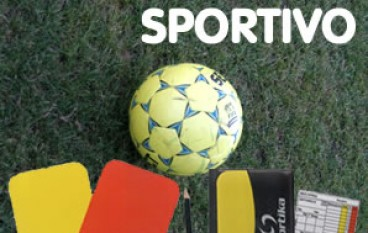 3^ Categoria Gir.H, il Giudice Sportivo 18^ giornata