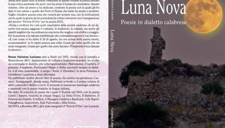 Recital di Poesie – Domenica 5 Gennaio al Centro Monoriti Palizzi M.na