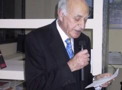 L'editore Luigi Pellegrini riceve un importante riconoscimento