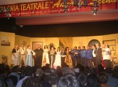 """Annà, continua la rassegna teatrale al salone parrocchiale """"Nuccia Romeo"""""""