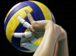 Volley, Palmi batte Perugia e vola in semifinale