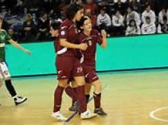 Calcio 5 femminile: Pro Reggina, trasferta insidiosa in Basilicata