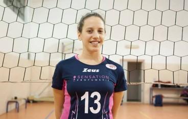 Volley Serie C femminile: Sensation Profumerie-Elio Sozzi 3-0