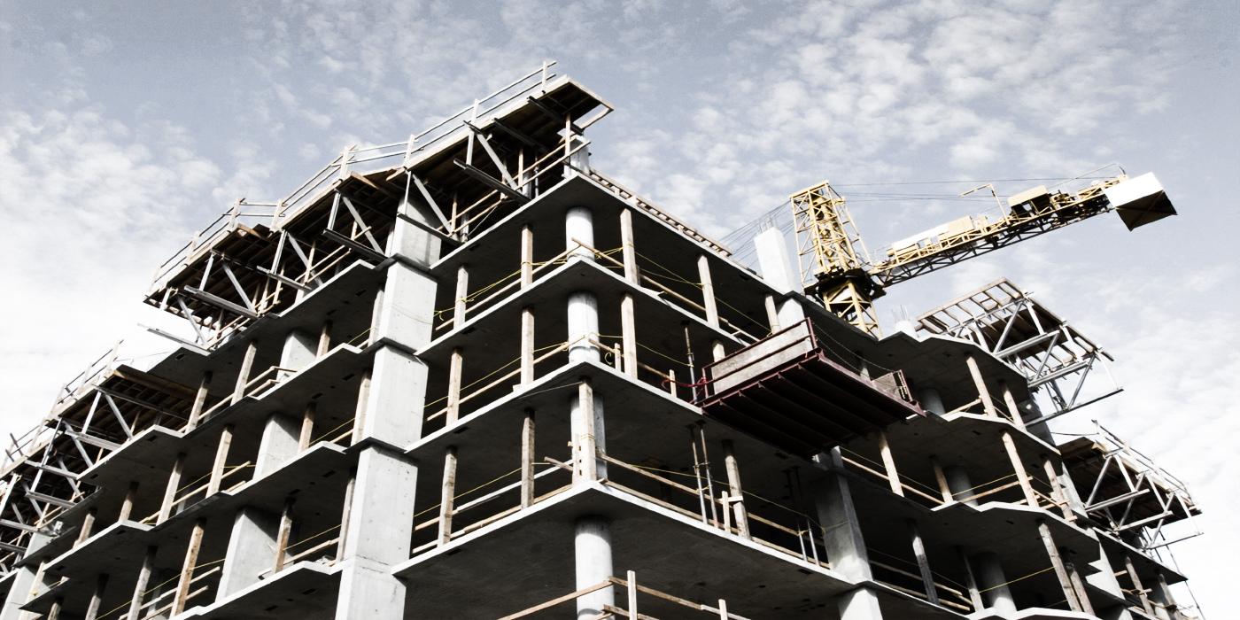 Operazione ceralacca 2 sequestrate societ di costruzione for Costruzione scantinato di scantinati