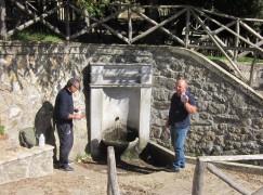 Acqua, niente arsenico nelle falde dell'area grecanica. Rimane problema Montebello