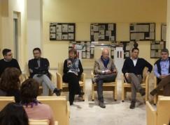 Melito di Porto Salvo, presentato libro su legalità al Museo Garibaldino
