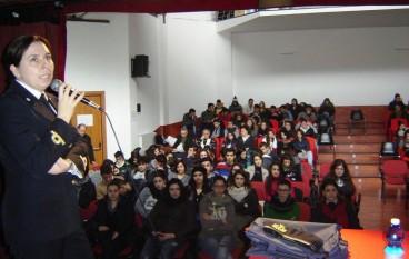 Il liceo Fermi di Cosenza apre agli studenti