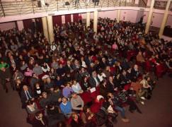 """Reggio Calabria, l' orchestra """"Cilea"""" strega il pubblico"""