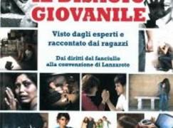 """Il Cis della Calabria presenta il libro """"Il disagio giovanile"""""""