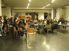 Reggio Calabria, la Mediterranea ha accolto Reggio Non Tace