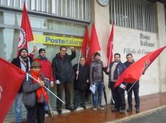 Il Prc contro la privatizzazione di Poste Italiane