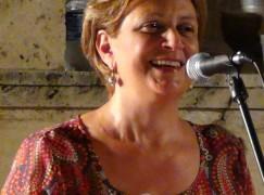 Angela Caccio vince il premio internazionale di poesia