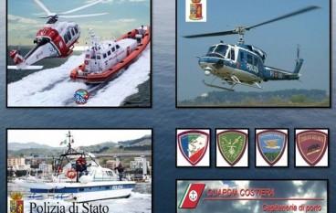 Barca a vela rubata a Reggio Calabria da francese in fuga, video