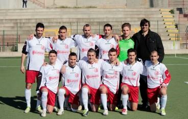 Bocale Corigliano 2-0, le foto della partita