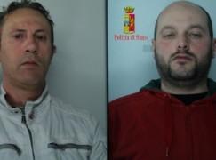 Furto in appartamento a Melia di Scilla, arrestati ladri