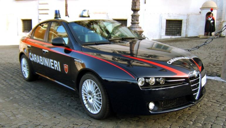 """San Luca, """"Italia che lavora"""", foto degli arrestati"""