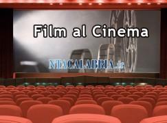 Orari cinema a Cosenza dal 25 al 31 luglio 2014