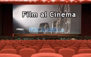 Orari Cinema Reggio Calabria – dal 20 al 27 Settembre 2017