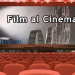 Film e orari cinema Reggio Calabria