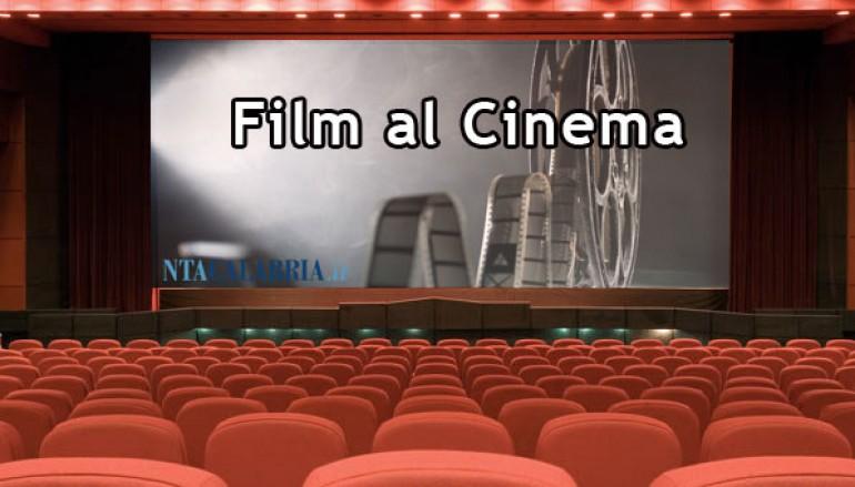 Orari cinema a Reggio Calabria dal 28 aprile al 3 maggio 2016