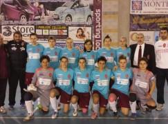 Calcio 5 femminile: Sporting Locri a Potenza per conquistare 3 punti