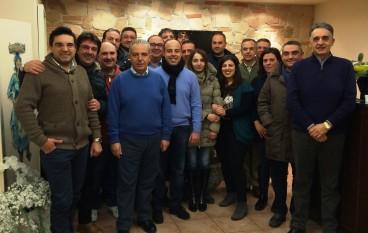 A Sant'Eufemia il club Alfano