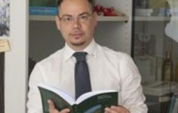 Giuseppe Bombino, presidente Ente Parco Aspromonte, ha subito intimidazione