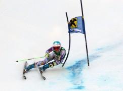 Giochi di Sochi, bronzo per la calabrese  Mancuso