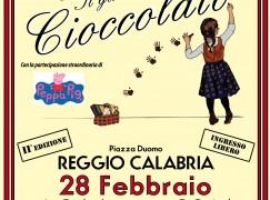 Il Gusto del Cioccolato torna a Reggio Calabria