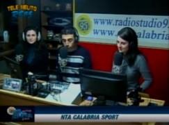 NtaCalabria Sport quindicesima puntata, i video