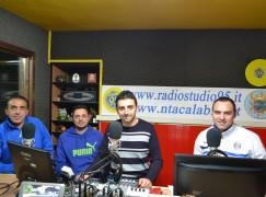 NtaCalabria Sport, sedicesima puntata