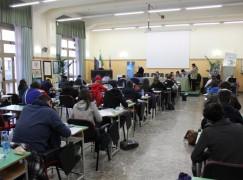 Olimpiadi di Astronomia, a Reggio appuntamento al Liceo Da Vinci
