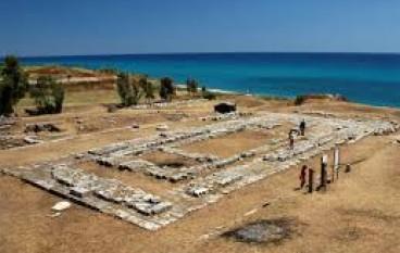 Parco archeologico di Caulonia: ulteriori 700 mila euro di finanziamento