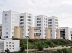 Università mediterranea, novità al vertice