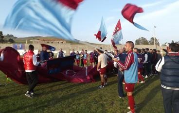 Calcio: vittoria per il Brancaleone: è in Eccellenza!
