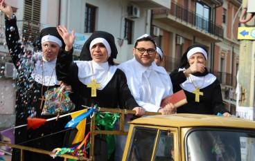 Le foto del Carnevale 2014 in Calabria