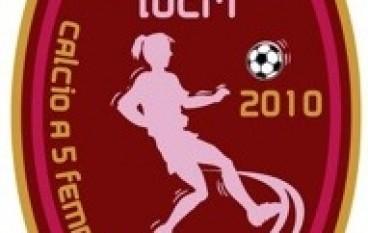 Calcio 5 femminile: lo Sporting Locri conquista tre punti a Potenza