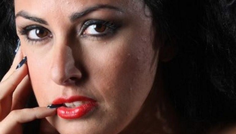 Asia Morante, attrice calabrese, vince Oscar