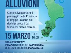 """A Reggio Calabria un convegno su """"Frane e Alluvioni"""""""