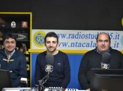 Diciottesima puntata di NtaCalabria Sport