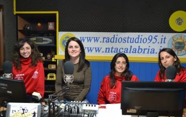 NtaCalabria Sport, 22esima puntata con ASD Bocale Calcio