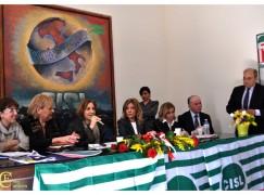 Occupazione e sviluppo per le pari opportunità: l'impegno della Cisl