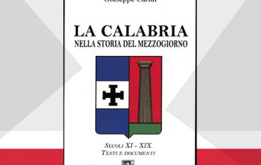"""Brancaleone, presentazione de """"La Calabria nella storia del Mezzogiorno"""""""