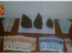 Reggio Calabria, arrestato giovane per spaccio di sostanze stupefacenti