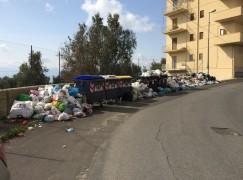 Giuseppe Marra sullo stato di abbandono del quartiere Eremo Botte