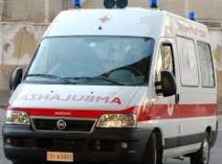 Il Tiberio Evoli necessita di una seconda ambulanza