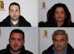 Arrestati esponenti della cosca Ficara, i nomi e i dettagli